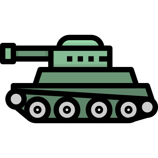 Tank Driving Ireland