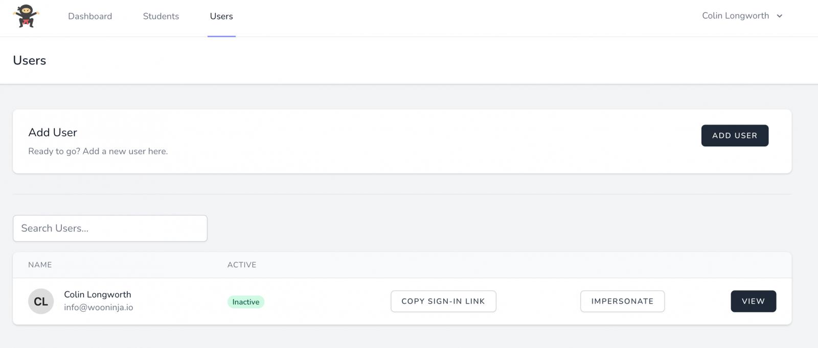 b2b dashboard users add start 1